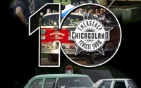 Chicagoland Emergency Vehicle Show DVD